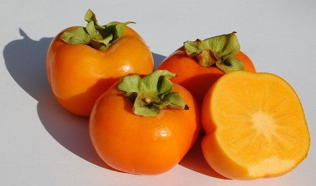 Israel: Early rains affects Sharon fruit