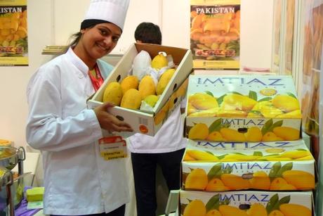 Exporter expects Pakistani mango volumes to double this season