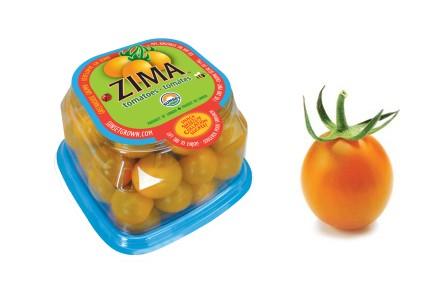 Mastronardi Produce/ Sunset® wins big at hottest tomato