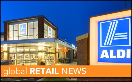 aldi 39 s new strategy free solar power car charging while shopping. Black Bedroom Furniture Sets. Home Design Ideas