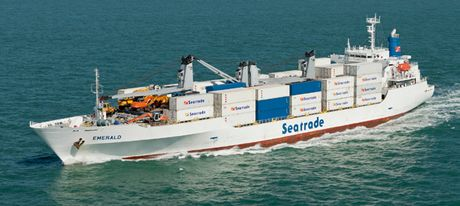 Reefer Container Ship Takes Over Reefer Market