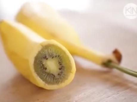 Almacen de bananas y banana para la nena - 3 2