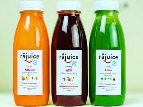 Juice norge
