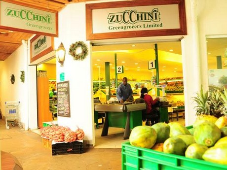 Kenyan fresh fruit importers enjoying high demand