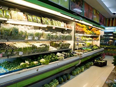 Kenyan fresh fruit importers enjoying high demand