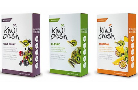 Seeka Purchases Kiwi Crush And Kiwi Crushies Product Ranges