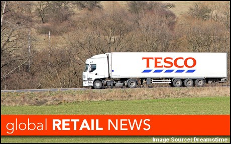 globalization of tesco