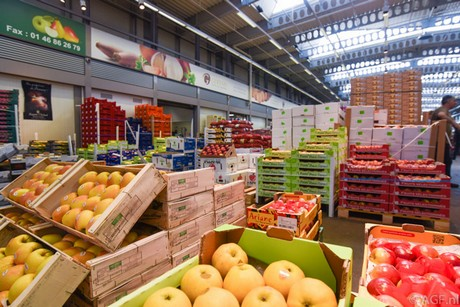 Dubai to get European style wholesale market