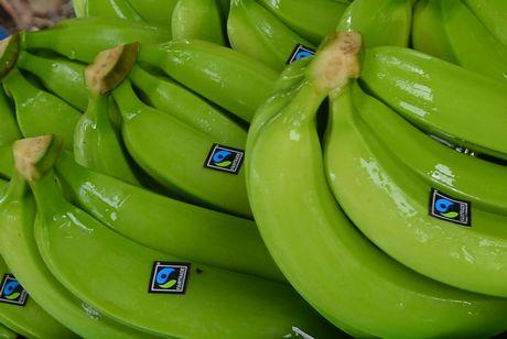 chiquita bananen liefern lassen