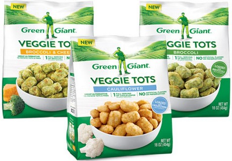Image result for green giant frozen sides