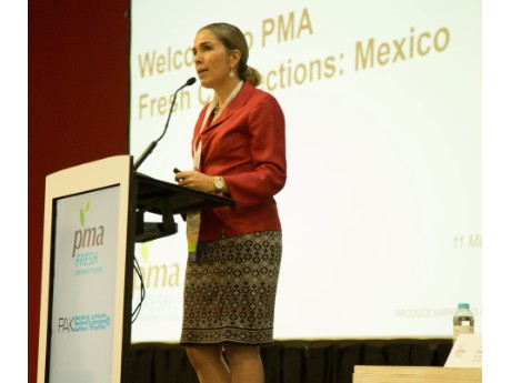 PMA Fresh Connections: Mexico May 24-25