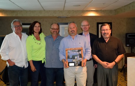 FPAA members name Chris Ciruli as Member of the Year