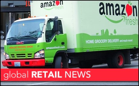 Amazon sets sights on grocery in EU with checkout-free trademark