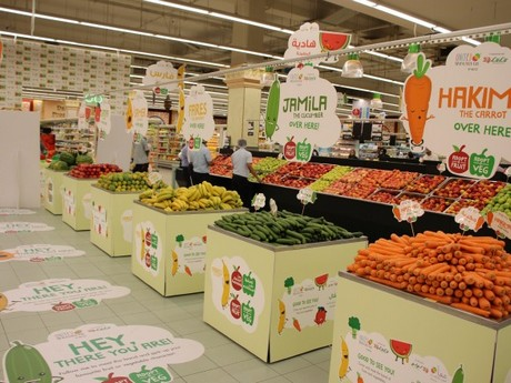 UAE: Lulu talks about hypermarket sourcing