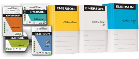 Emerson launches new brand and shipment tracking app