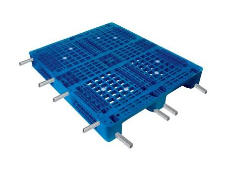 Egyptian exporters switching to plastic pallets
