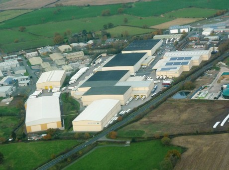 & AGRO Merchants Group acquires UK cold storage company Grocontinental