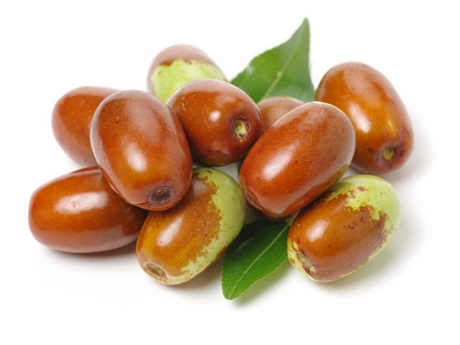 Au Report Shows Huge Potential For Australian Jujube Industry