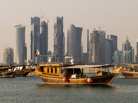 Pakistan: 64% growth in exports to Qatar