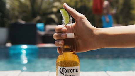 Corona Branded Limes To Be Available In The Beer Liquor Aisle