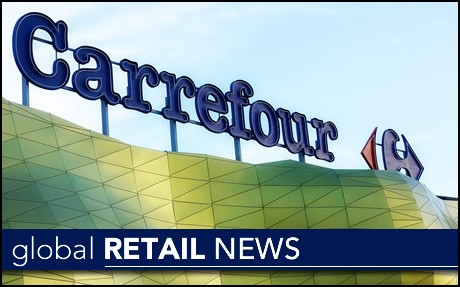 Carrefour Introduces Its Own Mobile Payment Solution