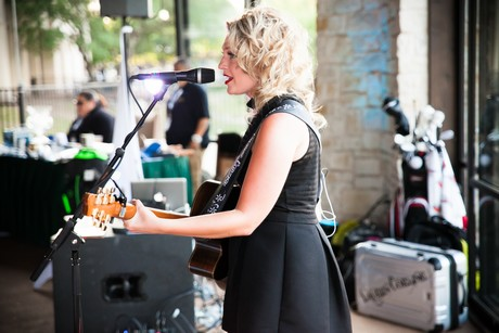 Local Talent To Headline Entertainment And Activities At