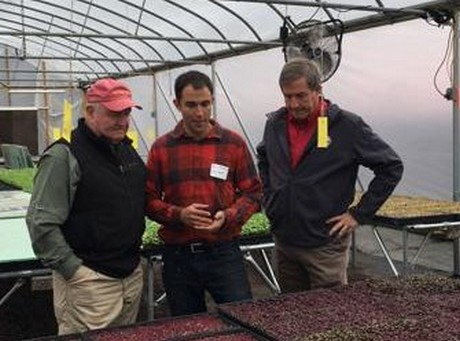US (SC): Federal help to farm may be in jeopardy