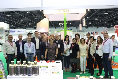 FreshPlaza com : Demand for European organic products on the
