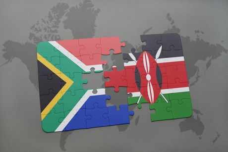 Kenya overtakes South Africa to become Africa's biggest exporter of