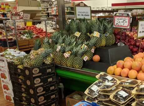 New pineapple growing effort could slash prices'
