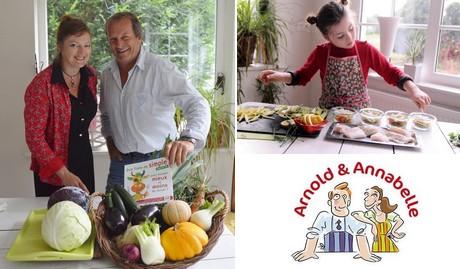niet populaire groente bij kinderen