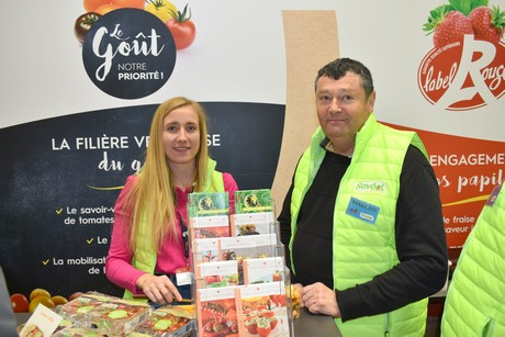 Photo Report Salon International De Lagriculture 2018