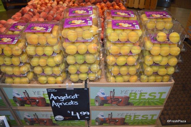Whole Foods California